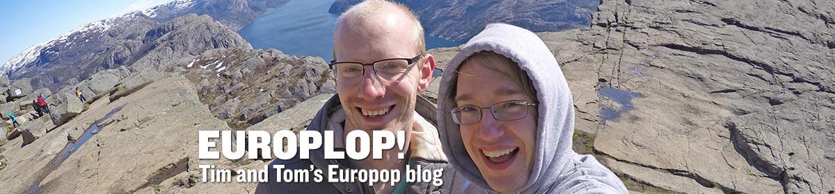 Europlop!